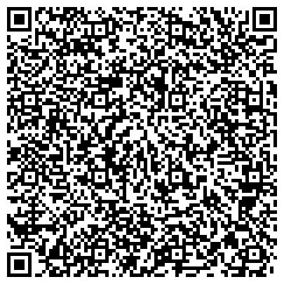 QR-код с контактной информацией организации ЭйдоС, Центр интеллектуального творчества