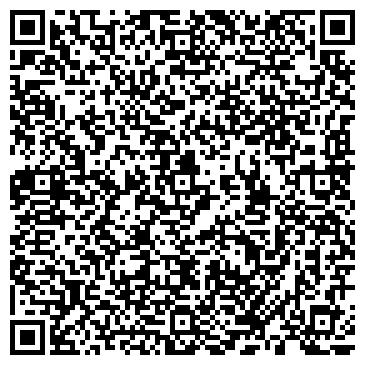 QR-код с контактной информацией организации Лингвоцентр Sir Gee, СПД