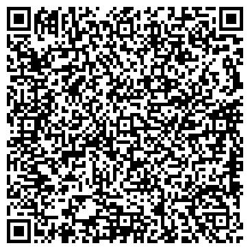QR-код с контактной информацией организации УМЦ Захист, ЧП