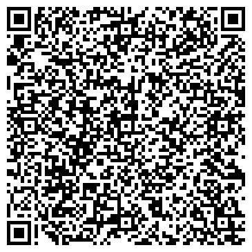 QR-код с контактной информацией организации Академия Научной Красоты, ООО