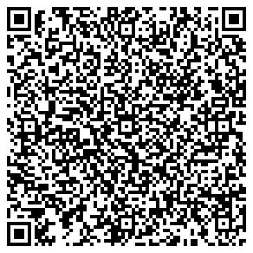 QR-код с контактной информацией организации Ареон Консалтинг, ООО