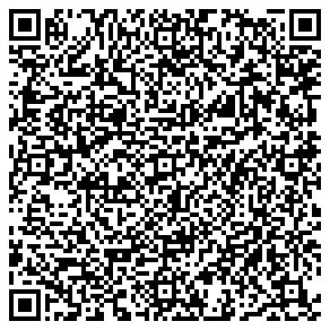QR-код с контактной информацией организации Пальмира Плюс, ООО