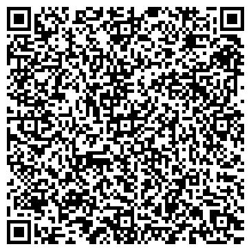 QR-код с контактной информацией организации Приоком (PrioCom), ЧАО