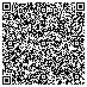 QR-код с контактной информацией организации Бониславский В.В., СПД