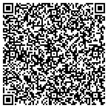 QR-код с контактной информацией организации Энерготранс, ООО