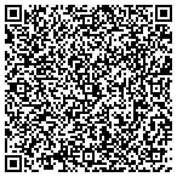 QR-код с контактной информацией организации Сектор перлита НИИСМИ, ГП