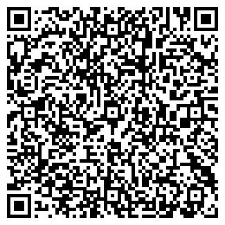 QR-код с контактной информацией организации БудСАМ, ООО