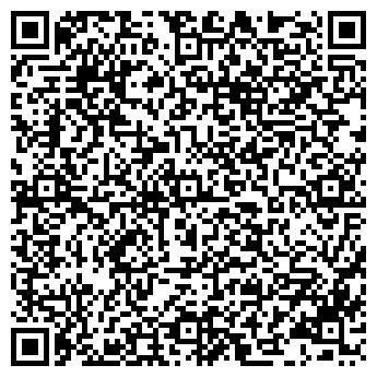 QR-код с контактной информацией организации Байкал, ООО