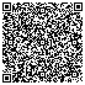 QR-код с контактной информацией организации Чернов А.С., СПД