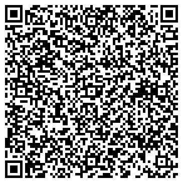 QR-код с контактной информацией организации НерудПромСервис, ЗАО