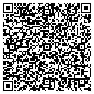 QR-код с контактной информацией организации Энигма, АО