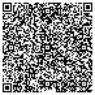 QR-код с контактной информацией организации SoftServe Business Systems, LLC