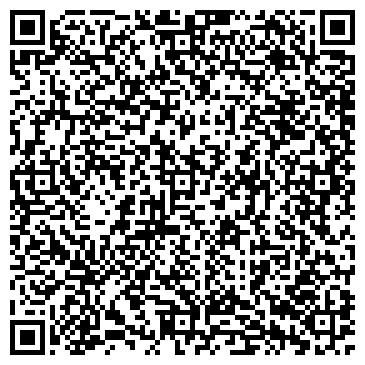 QR-код с контактной информацией организации Вуд лайн, ООО