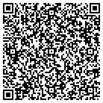 QR-код с контактной информацией организации Бравиос, ООО