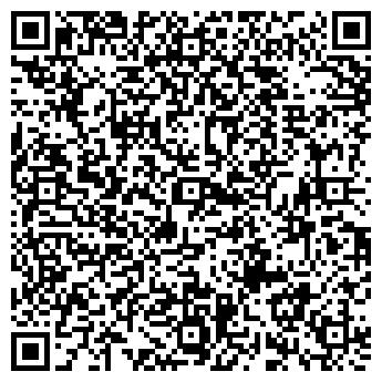 QR-код с контактной информацией организации Магнат, ЧП