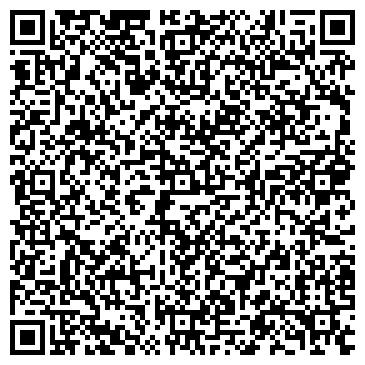 QR-код с контактной информацией организации ПИИ ЭквипМи, ООО