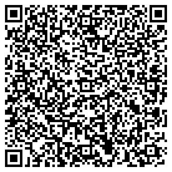 QR-код с контактной информацией организации ЮК Бюрократ, ООО