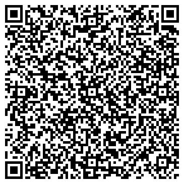 QR-код с контактной информацией организации Укрбизнесконсалт, ДП