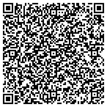 QR-код с контактной информацией организации Агрориск-Украина, ООО