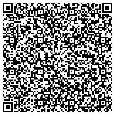 QR-код с контактной информацией организации Сакти Плюс, ООО Инженерно-строительная компания