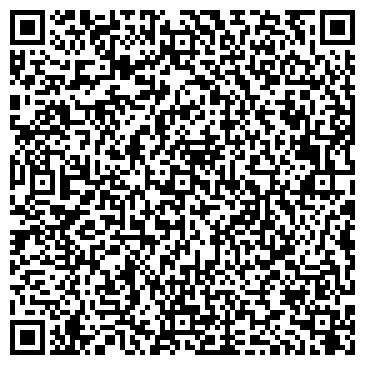 QR-код с контактной информацией организации Блисс, ЧП