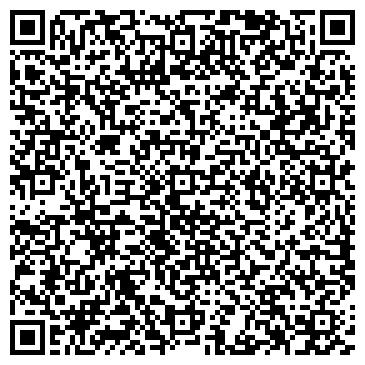 QR-код с контактной информацией организации Адвокат. Юридические услуги, ЧП