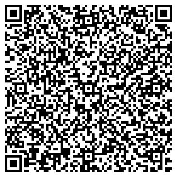 QR-код с контактной информацией организации Постулат, Чп