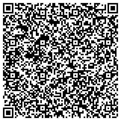 QR-код с контактной информацией организации Куспись и партнеры, Объединение Адвокатская компания