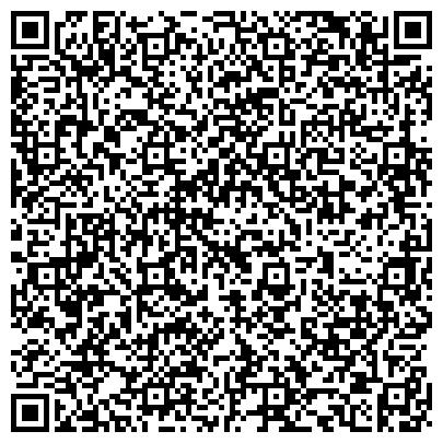 QR-код с контактной информацией организации Адвокатская контора Шеремет и партнеры, ЧП