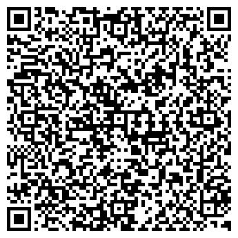 QR-код с контактной информацией организации Инфореалити, ЧП