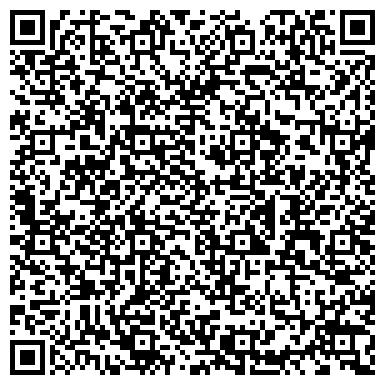 QR-код с контактной информацией организации Юридическая фирма Вернер и Партнеры, ООО