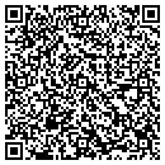 QR-код с контактной информацией организации Адвокат, ЧП