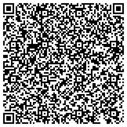 QR-код с контактной информацией организации Международный аудит,ООО Аудиторская фирма