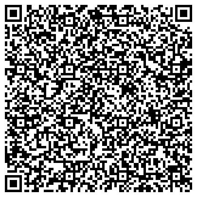 QR-код с контактной информацией организации Априори, юридическая компания, ООО