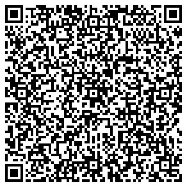 QR-код с контактной информацией организации Геобудпроект, ООО