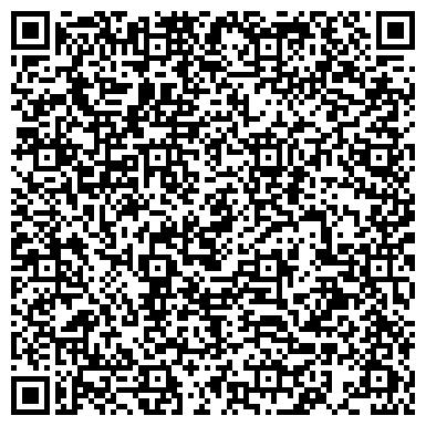 QR-код с контактной информацией организации Центральная универсальная биржа, ТБ
