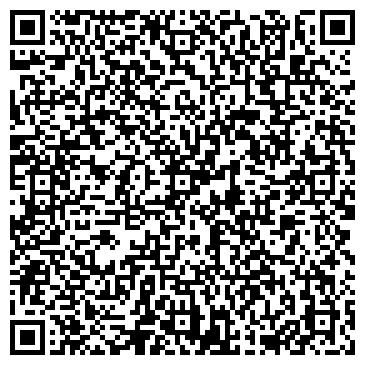 QR-код с контактной информацией организации Абрис Зем, ООО