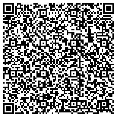 QR-код с контактной информацией организации Юридический консалтинг Верховенство права, ООО