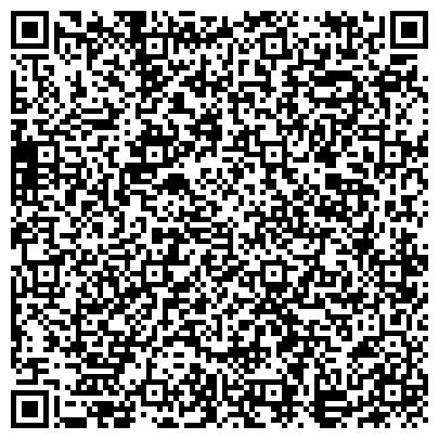 QR-код с контактной информацией организации Де-Факто, Юридическая компания
