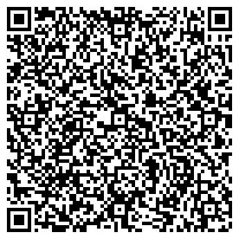 QR-код с контактной информацией организации Икра лтд , ООО