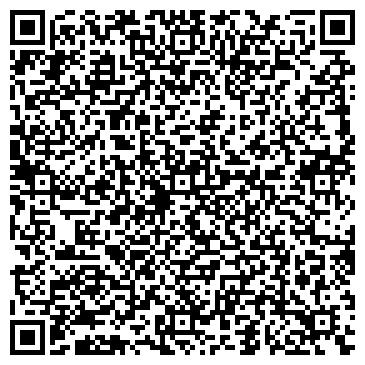 QR-код с контактной информацией организации Общество юристов