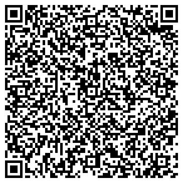 QR-код с контактной информацией организации Респект, юридическая компания