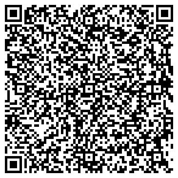 QR-код с контактной информацией организации Юркона ПП-ПКФ , ЧП