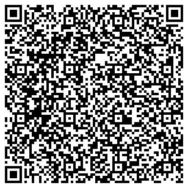 QR-код с контактной информацией организации Региональное строительство, Ассоциация