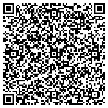 QR-код с контактной информацией организации Адвокат Миндов, ЧП