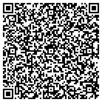 QR-код с контактной информацией организации Скайтач групп, ООО