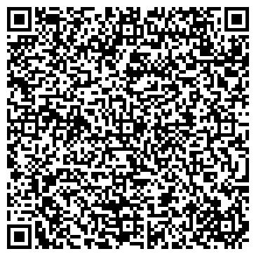 QR-код с контактной информацией организации Викториал (Правовая гильдия), ООО