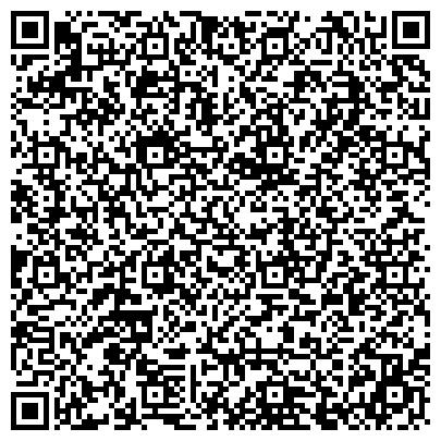 QR-код с контактной информацией организации Юристократ Юридическая компания, ООО