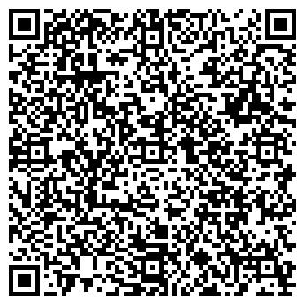 QR-код с контактной информацией организации LCF Law Group, ООО