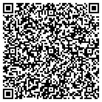 QR-код с контактной информацией организации Вест Проект, ЧП